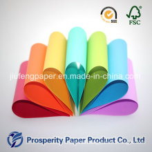 High Grade 180GSM Color Paper